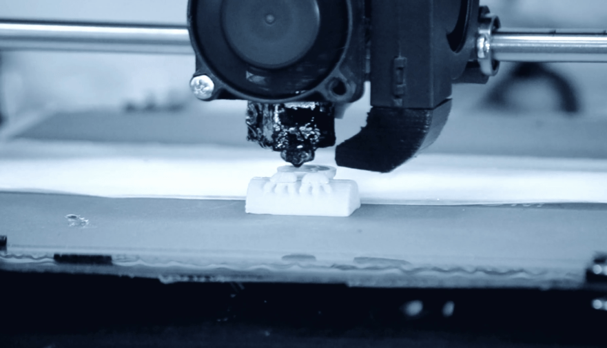 Industrial FDM 3D printing services