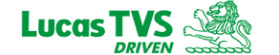 Logo of  Lucas TVS     -Esteemed Client of Techplaastic Industie P Ltd -the best injection moulding company in India Lu