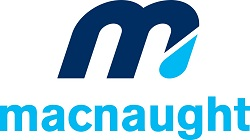 Logo of  Macnaught    -Esteemed Client of Techplaastic Industie P Ltd -the best injection moulding company in India
